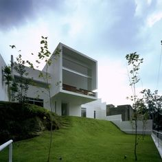 Cubo House by Agraz Arquitectos