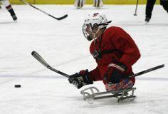 Paralímpico más joven | El adolescente sin piernas que da una lección de lucha…