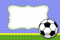 73 Mejores Imágenes De Fiestas Tema Fútbol Cumpleaños