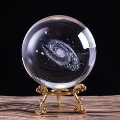 Your Shopping Cart – jungole Galaxy Solar System, Solar System Model, 3d Crystal, Crystal Ball, Crystal Decor, Cristal Art, Globe Art, 3d Laser, Unique Lamps