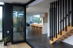 Box™ is an NZIA architectural practice & Registered Master Builder. Check out some of our most inspiring designs and outstanding build projects.