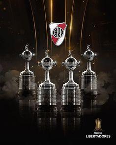 Sin tener un favorito, hemos sufrido y vibrado con los dos equipos. ¡Enhorabuena a River Plate por su cuarta #CopaLibertadores!  . . . 📸 @libertadores #ProneoSports #copalibertadores2018 @carpoficial