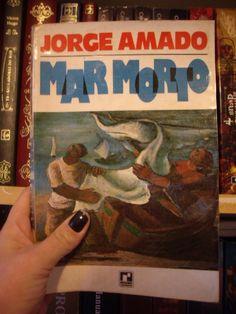 Mar Morto - Jorge Amado - Record