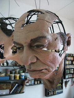 Art Marieta Golomehova