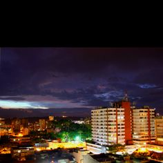 Bucaramanga - Colombia.