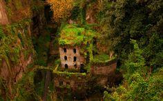 Exploring Sorrento, Southern Italy #Light #travel #Hacks #nature