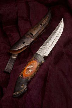 Nordic Knives New - The Leader in Custom Knives - Solvang California