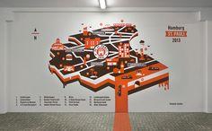 Millerntor Gallery 2013