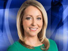 Reporter Kathryn Burcham