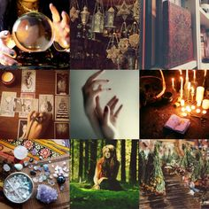 Image result for witch aesthetic