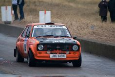 https://flic.kr/p/dTMmPU | Different Ford Rally Vehicles | All taken during the Fleetwood Stages at the North West Stages 2013