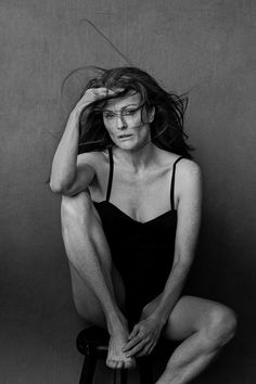 There's a Deeper Meaning Behind 2017's Star-Studded Pirelli Calendar