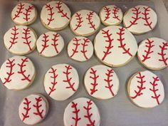 Aaron's Baseballs- Butterella's
