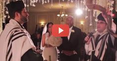 The funniest wedding you will ever see.