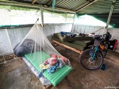 Nr.72 Bicycle touring Mexico – The long way to Guatemala | Pushbikegirl - Solo female cycling around the world