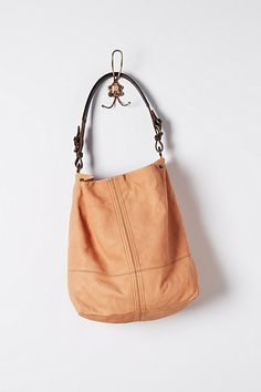 Tabernas Hobo Bag #anthropologie