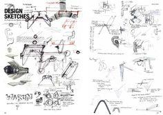 Build your own dildo rocker with Funky Rocker™ Design