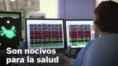 Una revisión de 350 estudios descarta efectos nocivos de las radiofrecuencias sobre la salud