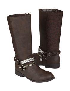 Riding Boots   Boots   Shoes   Shop Justice
