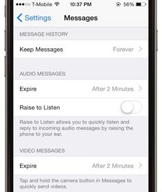 Seven privacy settings you should change immediately in iOS 8
