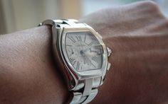 Cartier Roadster Cartier Roadster, Square Watch, Watches, Accessories, Wristwatches, Clocks, Jewelry Accessories