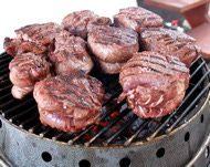 Grilled Tenderloin Steaks (Lomo Asado), Patagonian-Style-How to Make Simple Patagonian-Style Tenderloin Steaks: Grilled Tenderloin Steaks American Food, American Recipes, American Dinner, Grilled Tenderloin, Beef Steak, Grilling Recipes, Favorite Recipes, Stuffed Peppers, Cooking