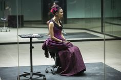 Westworld Episode 9 The Well-Tempered Clavier photos are here   Credit: John P. Johnson/HBO  HBO has just released four new photos for episode 9 The Well-Tempered Clavier of Westworld and it features Maeve Dolores Bernard and Ford. The show has done a great job of not spoiling much with these photos but it seems that the photo with Maeve could hint at a drawback with her plan. Then again Maeve got an attributes upgrade so she should be able to move two steps forward.  In episode 8 Maeve was…