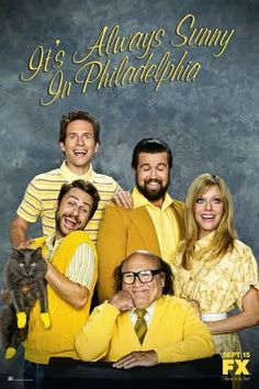 Funny pictures about It's Always Sunny In Philadelphia Family Photo. Oh, and cool pics about It's Always Sunny In Philadelphia Family Photo. Also, It's Always Sunny In Philadelphia Family Photo photos. Charlie Day, Charlie Kelly, Sin City 2, Joel Mchale, Napoleon Dynamite, Best Tv, The Best, Kitten Mittens, Fall Tv