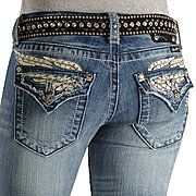 Miss Me Jeans, i know they're expensive, but gosh ther are cute!!