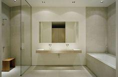 Bath #Modern #bath