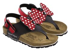 The Sumatra mickey -Birkis Disney Motive Shoes....ADORBS!