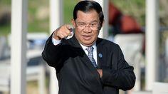 Hun Sen menace d'éliminer ses opposants