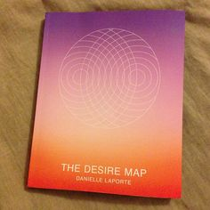 Finally. She arrived. My early bday present. Excited to dive into this treasure box. #desiremap #theartofbecomingacoach