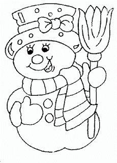 dibujos para imprimir y colorear navidad