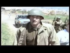 'You and Whose Army Private Ryan?' Behind the Scenes Part 2