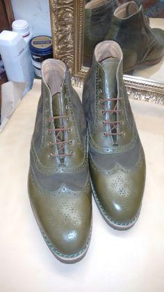 Orthopädischer Maßschuh( Knick-Plattfußversorgung) Wien/Snajdr/Steinlechner Men Dress, Dress Shoes, Oxford Shoes, Lace Up, Fashion, Chic, Formal Shoes, Oxford Shoe, Moda
