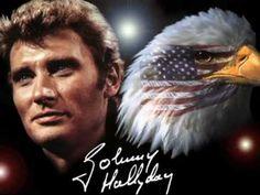 Johnny Hallyday, Vivre [1977] By Skoual59