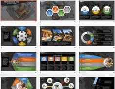 Architecture PowerPoint by SageFox