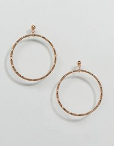 55e56fc5b Discover Fashion Online Gold Hoop Earrings, Gold Hoops, Statement Earrings,  Nylons, Fashion