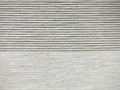 Cette brique fut développée pour l'architecte Peter Zumthor. Elle est maintenant un des modèles les plus populaire.