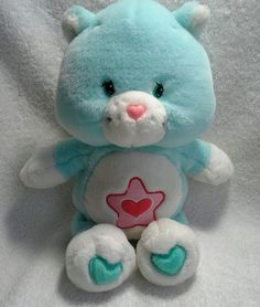 1000+ images about Care Bears on Pinterest | Care bears ...