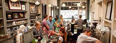 LA Coffee Shops That Serve Great Food - The Infatuation