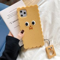Food Phone Cases, Bling Phone Cases, 3d Iphone Cases, Iphone 11 Pro Case, Iphone Case Covers, Cute Cases, Cute Phone Cases, Korean Phone Cases, Kawaii Phone Case