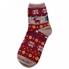 Women's Crew Socks Winter Warm Thick Knit Wool Fashion Soft Cushion Knitting Soc… Crochet Sloth, Crochet Wool, Crochet Socks, Knitting Socks, Crochet Baby, Crochet Giraffe Pattern, Calf Socks, Women's Socks, Toddler Moccasins