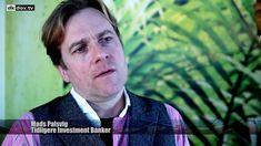 """Mads Palsvig tidligere Investment Banker. Josef Hanji har talt med Mads om hvilken rolle """"vores"""" National bank spiller i det morderne samfund, og hvilken rol..."""