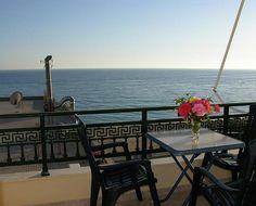 Δωρεάν 3ήμερο στην παραλία Λούτσας Βράχου στο ARGO STUDIOS, το Visiting Greece σου δίνει την δυνατότητα να το κερδίσεις μέσω αυτού του διαγω...