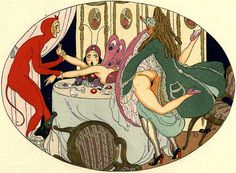 History of Art: Gerda Wegener