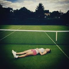 17 Deeply Satisfying Moments All Tennis Players Have Experienced Tennis Rules, Tennis Gear, Tennis Tips, Tennis Clothes, How To Play Tennis, Steffi Graf, Tennis Funny, Eugenie Bouchard, Tennis Workout