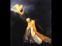 Salmo 51(50) Miserere Parte 1 - YouTube