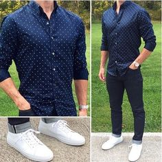 #SaturdayLook Do you like this outfit : @chrismehan